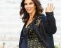Sabrina Ferilli premiata per 'La Grande Bellezza'