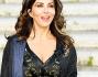 Sabrina Ferilli protagonista ai Ciak d'Oro 2014