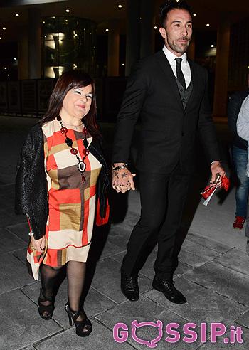 Simone Coccia E Stefania Pezzopane Foto E Gossip