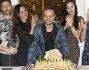 36 candeline e tanti amici alla corte di Antonello Lauretti