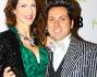 Janet De Nardis e Vincenzo Bocciarelli