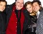 Vincenzo Bocciarelli con Marco Vivo, Alex Partexano e Valentina Ghetti