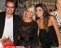 Laura D'Annibale con Flora Canto, Marco Pizza, Andres Gil e Mara Santangelo