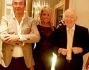 Laura D'Annibale con il Princepe Giovannelli, Flora Canto, Antonio Marano ed Andres Gil