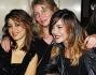 Flavia Vento, Daniela Martani e Camilla Ferranti