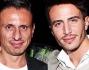 Marco Bacini e Marco Ferri