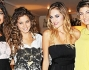 Miss Italia tutte insieme: Maria Perrusi, Stefania Bivone, Giusy Buscemi e Claudia Andreatti