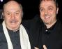 Lino Banfi e Gabriele Cirilli