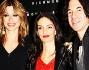 Maddalena Corvaglia e Stef Burns con Alessandra Moschillo