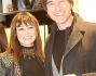 Brando Giorgi e Deborah Bettega