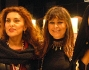 Nadia Bengala e Deborah Bettega