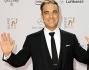 Robbie Williams ai Bambi Awards 2013