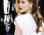Amber Heard per Deux Jours Une Nuit nell'ambito del Festival del Cinema di Cannes