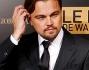 Leonardo Di Caprio ha presentato nella Capitale francesce 'The Wolf of Wall Street'