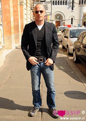 Filippo nigro presenta diverso da chi foto e gossip - Diversi da chi film ...