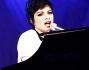 Dolcenera incanta l\'Expo 2012 con la sua voce