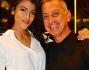 Domenico Zambelli con la Miss Italia mancata Giulia Salemi