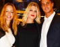 Emma Marrone con Armando Limone e Monica Bianco