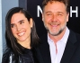 Russell Crowe e Jennifer Connelly