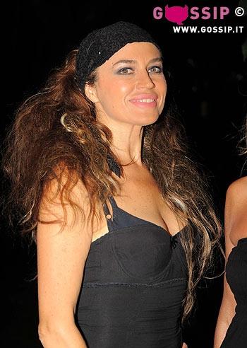 Lory Del Santo 27/05/2009 2011