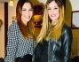 Debora Salvalaggio e Alessia Fabiani