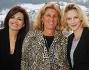 Tosca D'Aquino, Antonia Liskova e Maddalena Mayneri