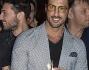 Fabrizio Corona festeggia i suoi 42 anni