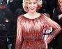 Jane Fonda sul red carpet della 67esima edizione del Festival di Cannes