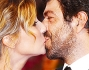 Bacio sul red carpet di Anna Ferzetti e Pierfrancesco Favino in occasione di 'Hungry Hearts'
