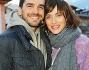 Paolo Sopranzetti e Anna Foglietta a Cortina per il Festival dedicato ai Cortometraggi