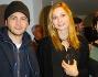 Vinicio Marchioni ed Anna Ferzetti con Lorenza Indovina