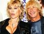 Carmen Russo ed Enzo Paolo Turchi festeggiano i 30 anni di carriera di Fiordaliso