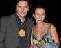 Lorenzo Flaherty e Roberta