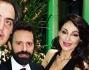 Pierluigi Pardo, Sebastiano Lombardi, Anna Tatangelo e Gabriele Parpiglia