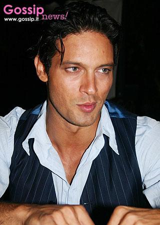 hoy Actor Gabriel Garko