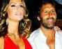 Claudia Galanti e Arnaud Mimran festeggiano il 62esimo compleanno di Fawaz Gruosi