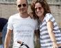 Chiara Giordano e Nicolas Vaporidis