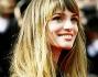 Gaia Bermani Amaral sul red carpet del Festival di Cannes