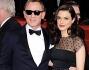 Daniel Craig e la Rachel Weisz ai Golden Globe 2013