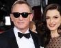 Daniel Craig e la Rachel Weisz sul red carpet