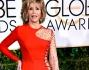 Jane Fonda sul red carpet dei Golden Globe 2015