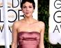 Maggie Gyllenhaal sul red carpet dei Golden Globe 2015