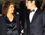 Valeria Golino e Riccardo Scamarcio alla terrazza Martini sulla croisette di Cannes