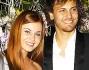 Andres Gil ed Anastasia Kuzmina al Gran Ballo Viennese 2013