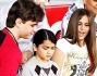 I figli del Re del Pop gli rendono onore: Prince, Blanket e Paris Jackson