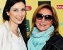 Rosanna Lambertucci e Tania Zamparo