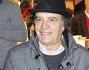 Enrico Montesano all'inaugurazione di 'Espressamente Illy'