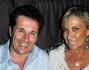 Marco Bellavia e Claudia Peroni