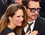 Robert Downey Jr con la moglie Susan volano nella Capitale Inglese per la premiere del film