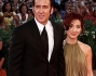 Nicolas Cage ed Alice Kim